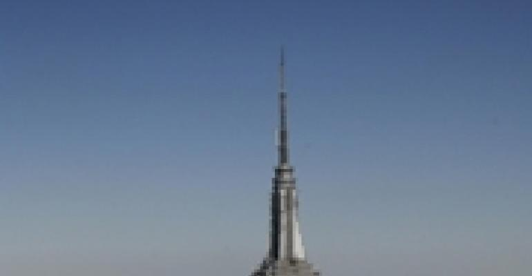 Empire State Building Ousts Small Tenants as it Upgrades Efficiency