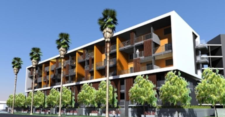 Partnership Plans $110 Million Mixed-Use Project at Marina Del Rey in California