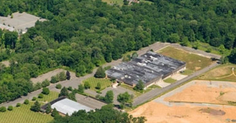 New Jersey Technology Center Sold