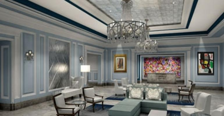 Underperforming Ritz-Carlton Dearborn in Michigan Gets New Life As The Henry