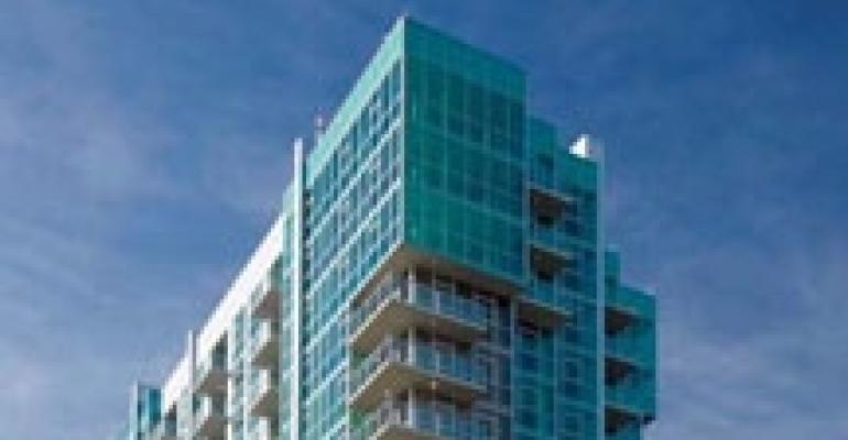 San Diego Distress Specialist Douglas Wilson Named Receiver for Vue Condo Tower