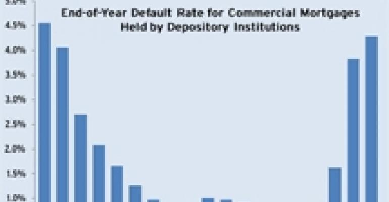 Property Owners Use Strategic Default as a Bargaining Tool, With Some Success