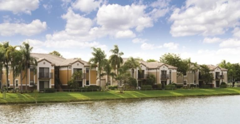 At last! Apartment Investors Are Making Deals as Fundamentals Impress Analysts