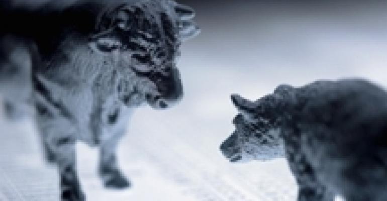 The Bulls vs. The Bears: Who Do You Trust?