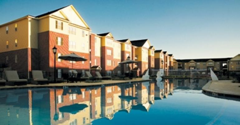 Harrison Street Real Estate Capital Sells Three Student Housing Communities