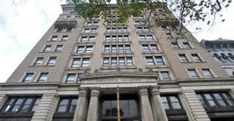 Kimpton Hospitality Partners II Acquires Philadelphia's Historic Lafayette Building for Conversion