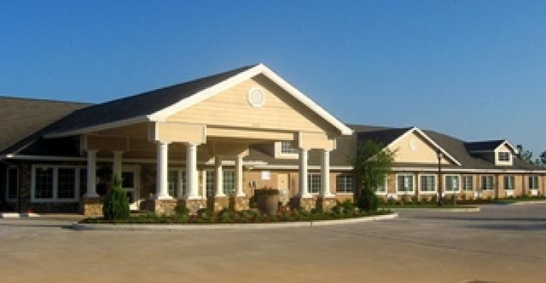 Red Capital Arranges $17 Million to Refinance Two Texas Seniors Communities