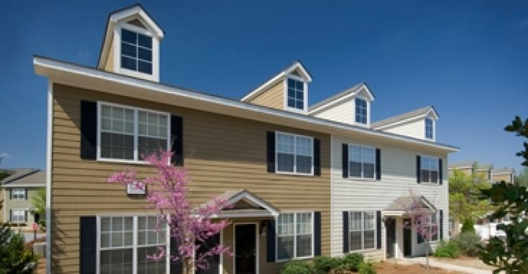 Passco Acquires Luxury Apartment Complex Near Atlanta for $18 Million