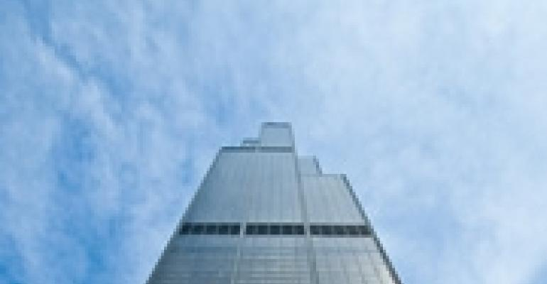 After its Rescue and Retooling, Former Sears Tower Stands Tall