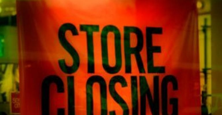 Store Openings to Increase in 2011, While Pace of Store Closings Will Decrease Slightly