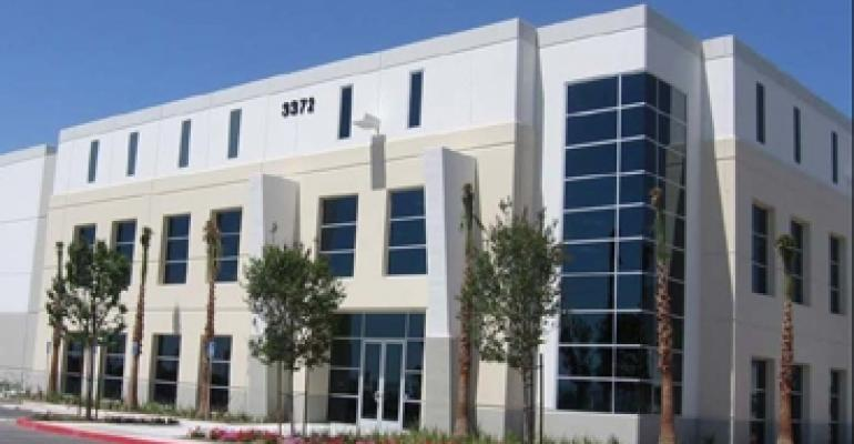 Behringer Harvard's Industrial Acquisition in Southern California Capitalizes on 'Market Stress'