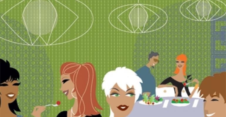 Growing Restaurant Chains Help Landlords Create Signature Menus