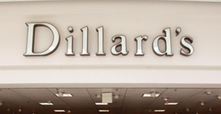 Dillard's REIT Play Might Pave the Way for Other Department Stores