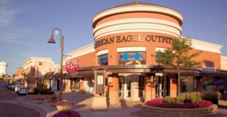 Woodbury Lakes Lifestyle Center in Minnesota Gets New Lease on Life