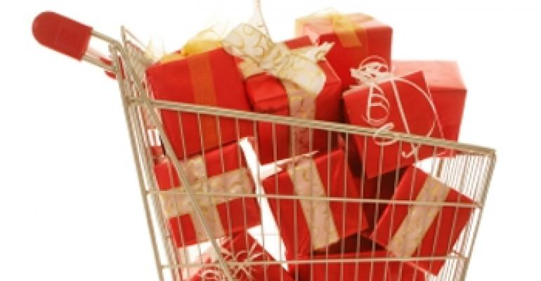 Holiday Sales Come in Strong, but Consumers Will Remain Challenged in 2011