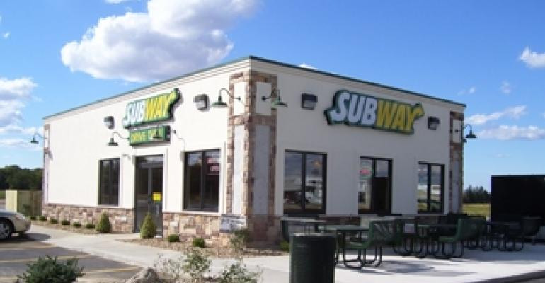 Subway Moves Fast as Opportunities for Expansion Grow