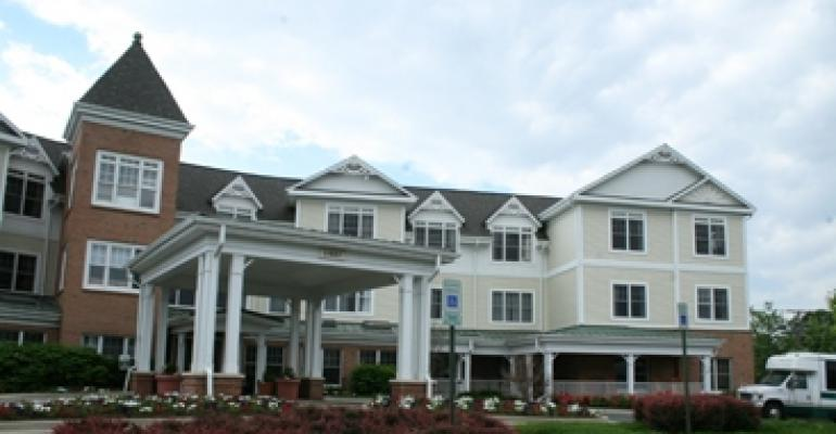 CNL Rekindles Zeal for Seniors Housing With $630 Million Joint Venture