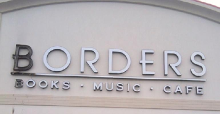 Borders Bankruptcy Shines Light on Continued Weakness of Power Centers