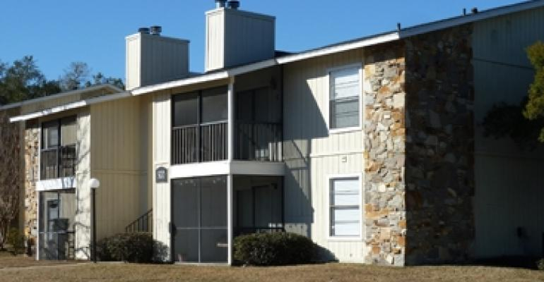 J.I. Kislak Purchases Three Distressed Multifamily Properties in Pensacola