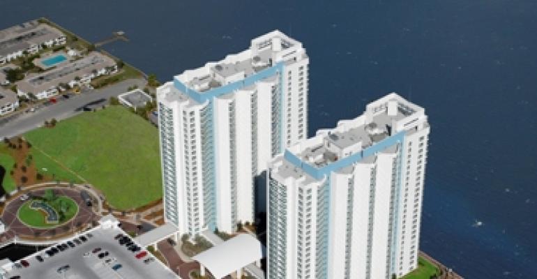 Glenmont Capital Snares Daytona Beach Hotel, Condos at Deep Discounts