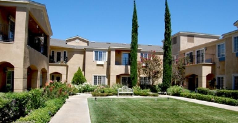 Bidding Frenzy: Class-A Seniors Housing Assets Sell at a Premium