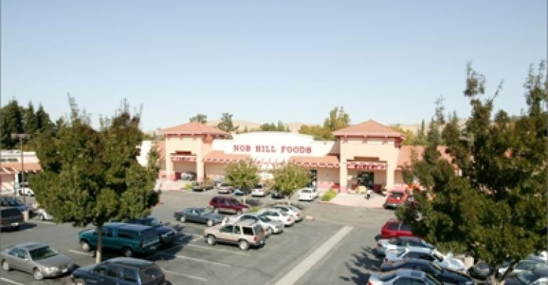 George Smith Partners Arranges $19.7 Million Loan for Retail Center in Northern California