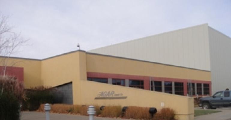 HFF Arranges $18 Million Loan for Industrial Building in Massachusetts