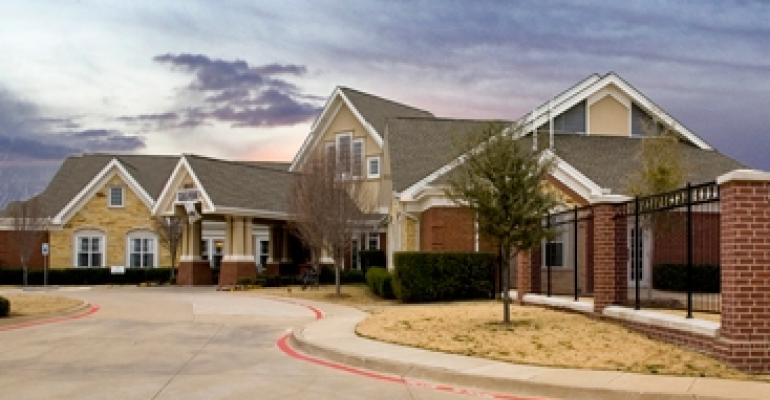 Why Health Care REITs Are Bullish on Seniors Housing