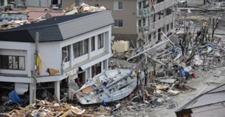 Science of Survival: Tiny Quakes Reveal Deadly Patterns