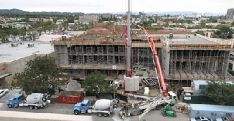 George Smith Partners Arranges $38 Million In Financing for Medical Facility in Santa Monica