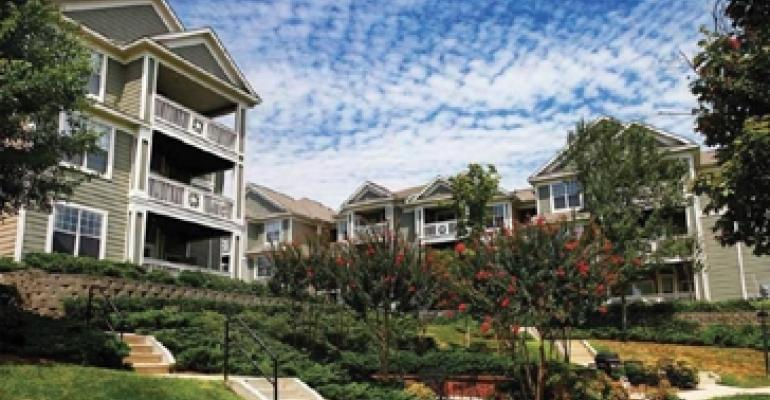 TRECAP Partners Acquires Interest in Second Raleigh Apartment Complex