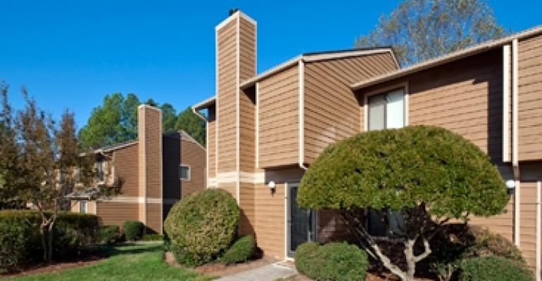 HGI Acquires Apartment Complex in Raleigh for $16.2 Million