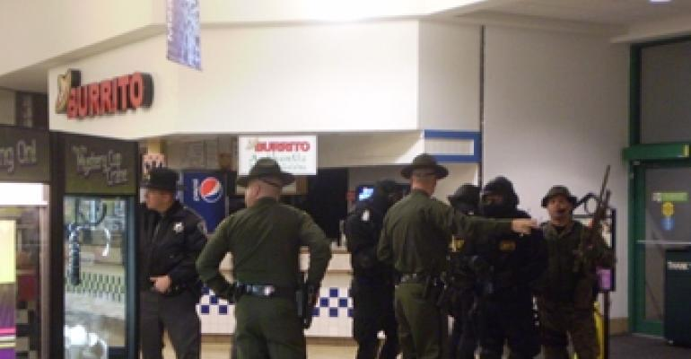 Sophisticated Security Drills Help Some Mall Owners and Managers Prepare for the Worst