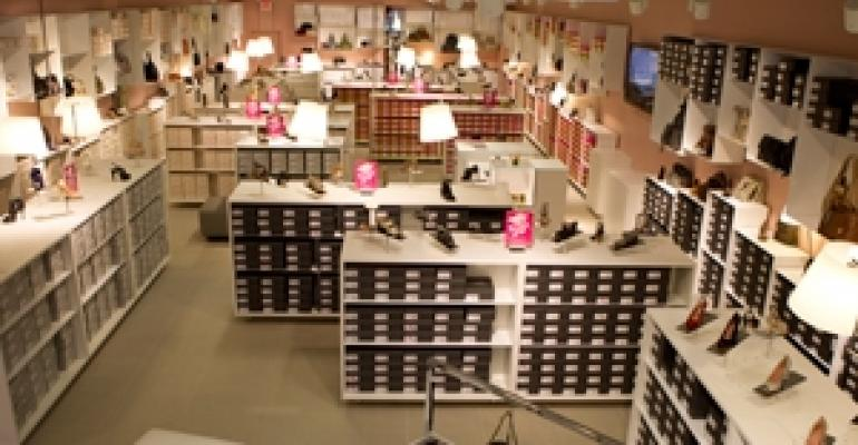 High-End Footwear Brand Looks to Outlets to Expand its U.S. Presence