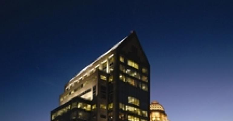 Office Towers Don't Have to Be New to Be Energy Efficient