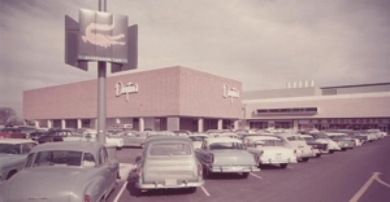The Prototype: Southdale Center