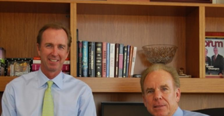 Staubach, Maguire Recount the Rise and Success of a Renowned Retail Real Estate Firm