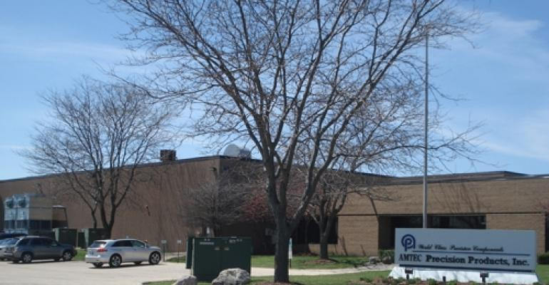 Venture One Acquires Two Industrial Buildings in Elgin, Ill. Totaling 216,717 Sq. Ft.
