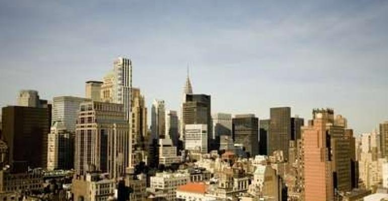 Manhattan Land – Grab It While You Still Can