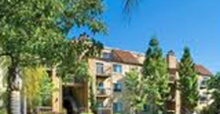 Kennedy Wilson Buys 1,008-Unit Apartment Complex in California for $140.5 Million