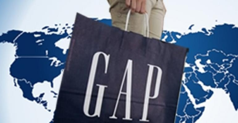 Outlet Growth, International Expansion Put Gap Inc. on the Right Track