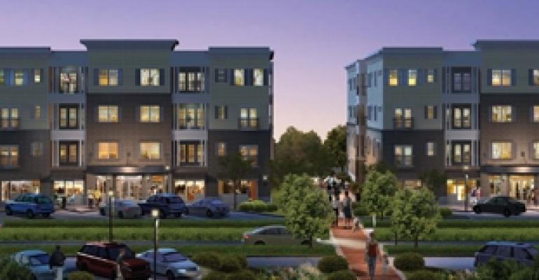 Grandbridge Funds $26.8 Million South Carolina Apartment Project through FHA