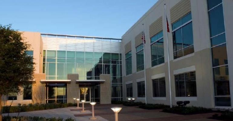 Fully Leased Office Building in AllianceTexas Development Sells for $18.7 Million