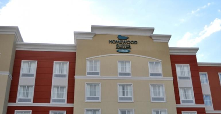 Homewood Suites Opens Hotel in Fort Wayne Following Two-Year Construction Delay
