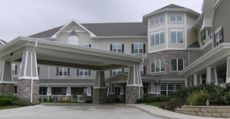 Bickford, Harrison Street Form Joint Venture to Invest $200 Million In Seniors Housing