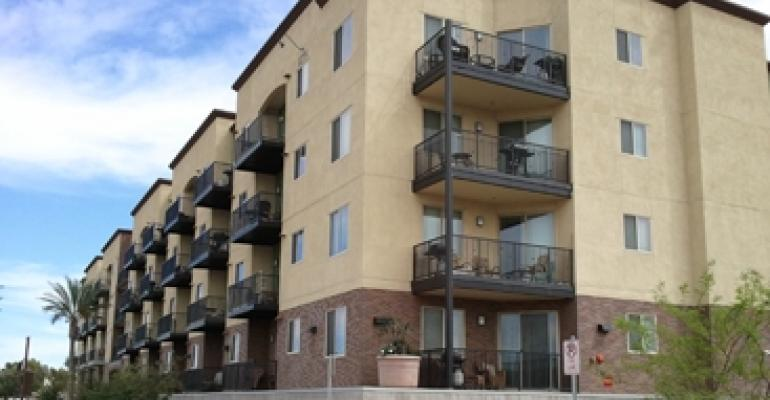 Pathfinder to Convert Distressed Dorsey Place Condo Project in Tempe into Rental Community