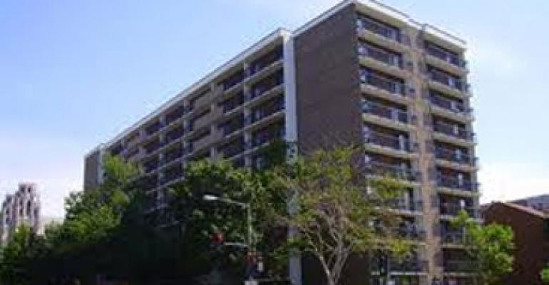 $43.3 Million Recapitalization Paves Way for Renovation of Senior Apartment Community in D.C.