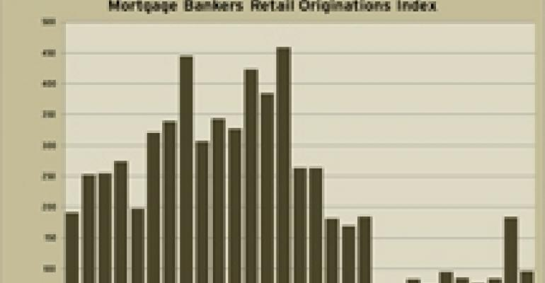 MBA: Q1 Databook Shows Real Estate Feeling Effects of Cycle