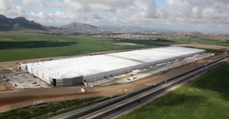 Skechers Pairs Automation, Energy Efficiency in Massive Distribution Center