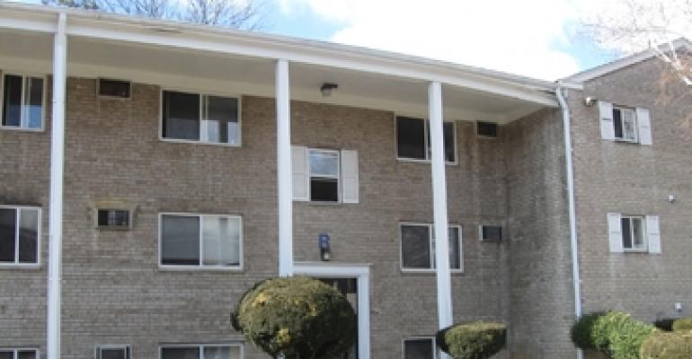Court-Approved Apartment Portfolio Sale in Chester, Pa. Fetches $8.5 Million